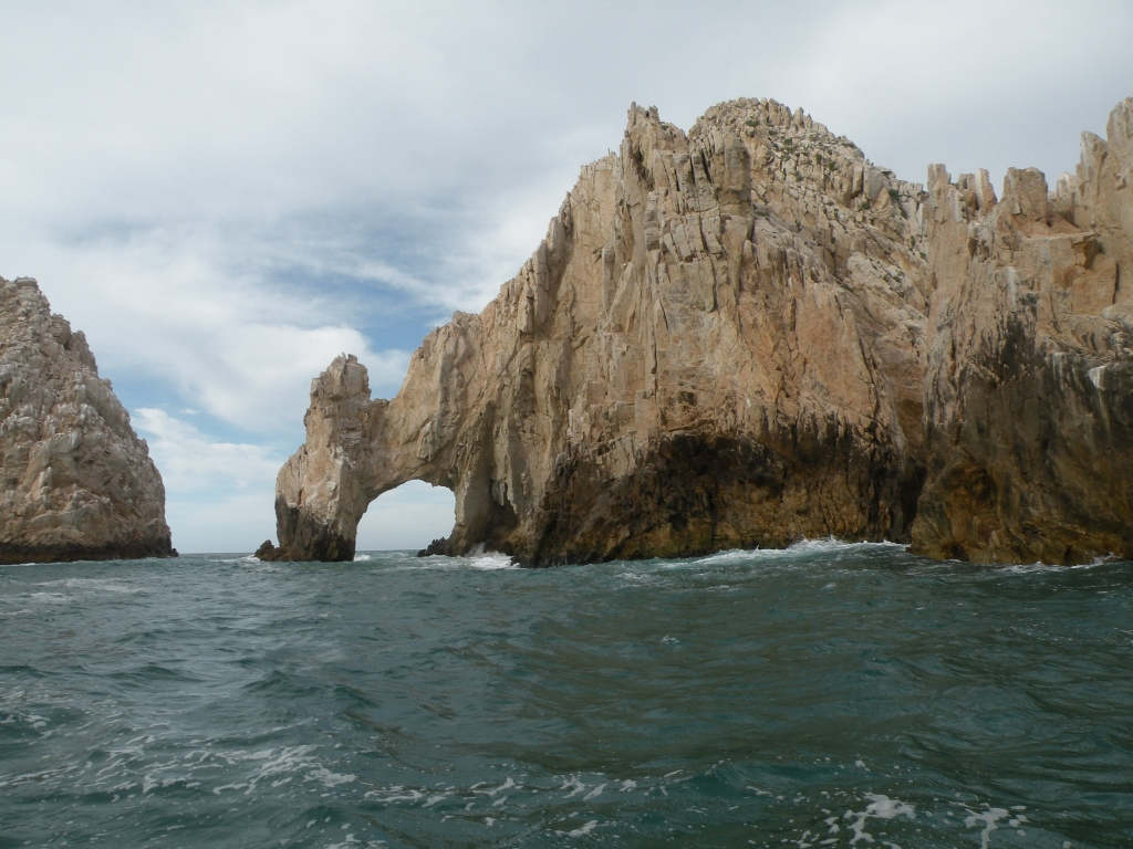 Arch, Cabo